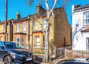 Rojack Road, Forest Hill, London SE23. 3 bed semi-detached house for sale