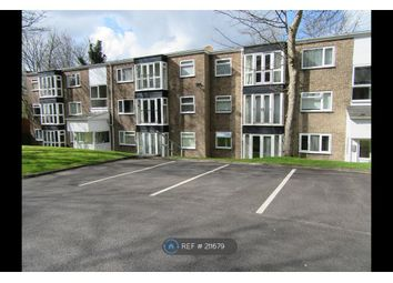 Thumbnail 2 bed flat to rent in Mayfield Road, Salford