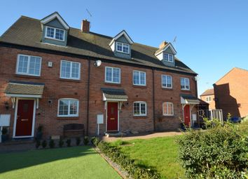 Thumbnail 3 bed terraced house for sale in Buttercup Road, Desborough, Kettering