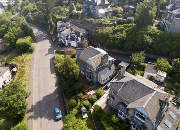 Thumbnail 4 bed detached house for sale in Naughton Road, Wormit, Newport-On-Tay