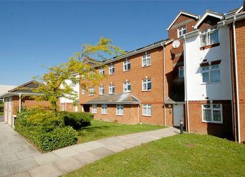 Thumbnail 2 bed flat for sale in London Road, Ashford, Surrey
