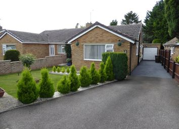 Thumbnail 2 bed semi-detached bungalow for sale in Graham Road, Bicester