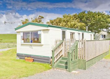 Thumbnail 2 bedroom mobile/park home for sale in Steel Green, Millom