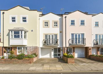 Thumbnail 5 bed town house for sale in White Hart Road, Portsmouth