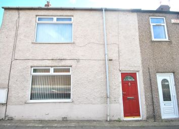 Thumbnail 3 bed terraced house to rent in Teasdale Terrace, Durham