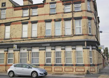 Thumbnail 1 bedroom flat to rent in 53 Marsh Lane Fl7, Borough House Flat 7, Liverpool