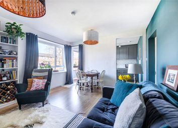 Thumbnail 2 bed flat for sale in Blackthorn Court, Leigham Court Road, London
