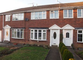 Thumbnail 3 bed town house to rent in Greenacre Park Mews, Rawdon, Leeds