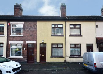 Thumbnail 2 bed terraced house for sale in Heber Street, Longton
