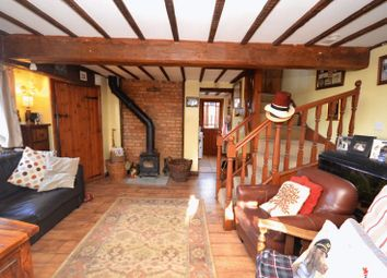 Thumbnail 2 bed detached house for sale in Bishopstone, Aylesbury