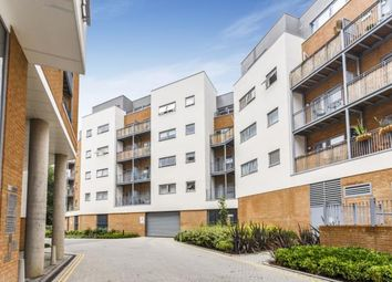 Thumbnail 2 bed flat for sale in Azure Court, Sovereign Way, Tonbridge