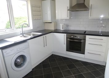 Thumbnail 2 bedroom flat for sale in Church Road, Redfield, Bristol