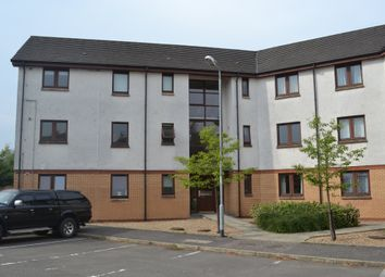 Thumbnail 2 bed flat to rent in Finglen Crescent, Tullibody, Alloa