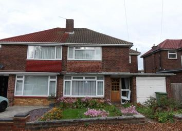 Thumbnail 3 bed semi-detached house for sale in Hillary Mount, Billericay