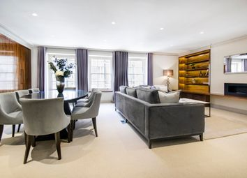 Thumbnail 2 bed flat to rent in Balfour Place, Mayfair, London