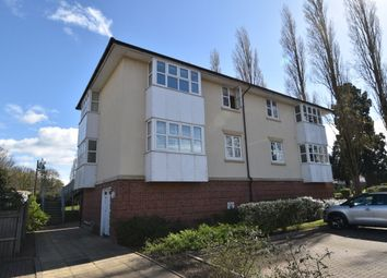 Thumbnail 2 bed flat to rent in Waterside, Evesham