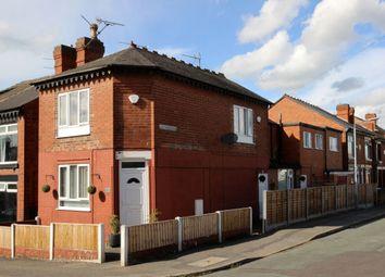 3 bed detached house for sale in Albert Avenue, Jacksdale, Nottingham NG16
