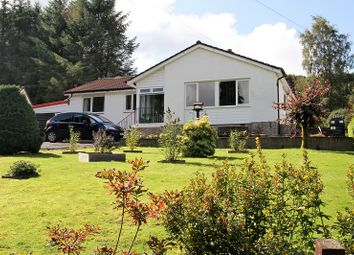 Thumbnail 3 bed bungalow for sale in Glengilp Read, Ardrishaig