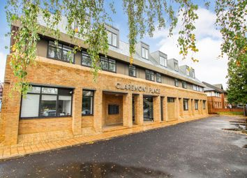 Thumbnail 2 bed flat for sale in Claremont Place, Chinnor