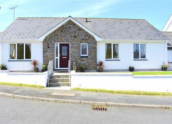 Thumbnail 3 bed detached bungalow for sale in Maes Y Meillion, Aberaeron, Ceredigion