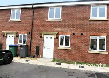 Thumbnail 2 bed terraced house for sale in Pel Crescent, Oldbury