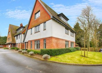 Thumbnail 2 bed flat for sale in Old Mile House Court, St.Albans
