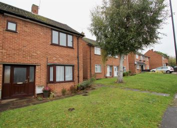 Thumbnail 2 bed semi-detached house for sale in Remembrance Road, Willenhall, Coventry