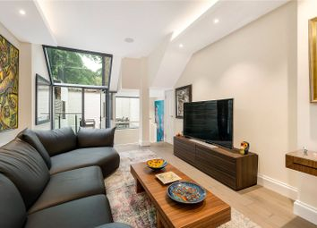 Thumbnail 4 bed terraced house for sale in Ifield Road, London