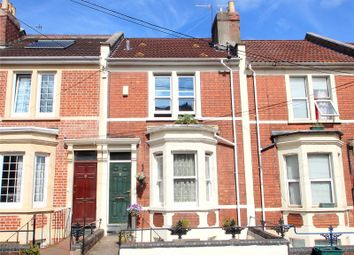 Thumbnail 3 bedroom terraced house for sale in Cotswold Road, Windmill Hill, Bristol