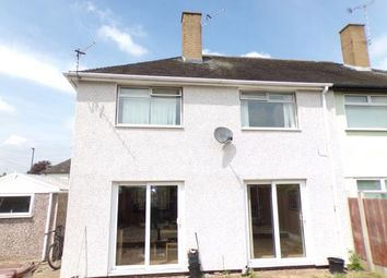 3 bed semi-detached house for sale in Cressy Road, Clifton, Nottingham, Nottinghamshire NG11