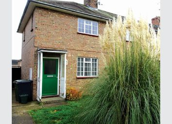 Thumbnail 2 bed terraced house for sale in 18 Western Road, Silver End, Essex