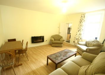 Thumbnail 3 bed flat to rent in Hunters Road, Spital Tongues