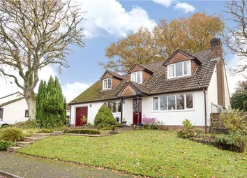 Thumbnail 4 bed detached house for sale in Heath Common, Membury, Axminster