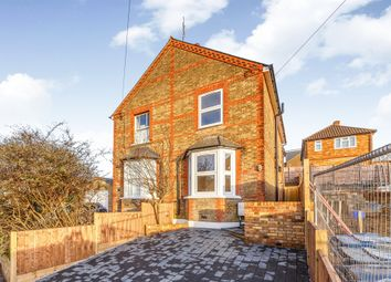 Thumbnail 3 bed property for sale in High Oak Road, Ware