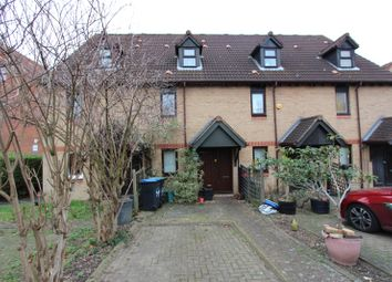Thumbnail 2 bed maisonette to rent in Pilgrims Close, Palmers Green, London
