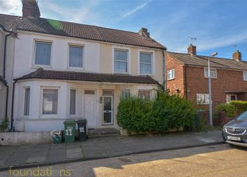 Thumbnail 3 bedroom end terrace house for sale in Cumberland Road, Bexhill-On-Sea, East Sussex