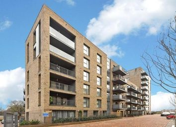 Thumbnail 1 bed flat for sale in Green Lanes Walk, London