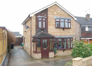 Thumbnail 3 bed detached house to rent in Milford Drive, Shipley View, Ilkeston, Derbyshire