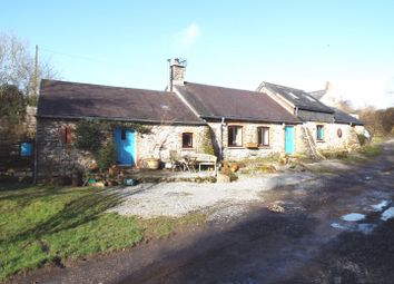 Thumbnail 3 bedroom detached house for sale in Kite Hill Barn, Cheriton, Llanmadoc, Gower, Swansea