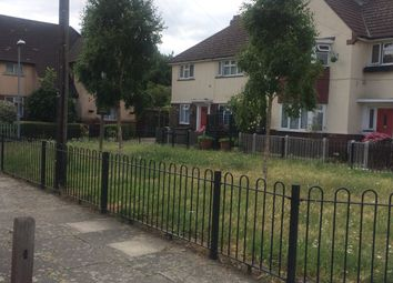 Thumbnail 2 bed flat to rent in Mellish Close, Blake Avenue, Barking