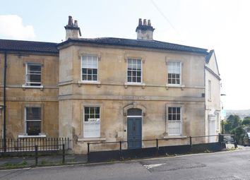 3 bed terraced house for sale in Belgrave Place, Bath BA1