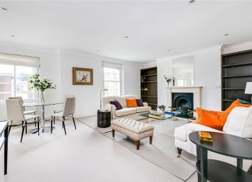 Thumbnail 2 bed flat for sale in Chepstow Villas, London