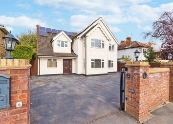 Thumbnail 5 bed detached house for sale in The Poynings, Richings Park, Buckinghamshire