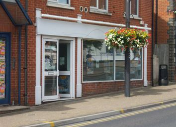 Thumbnail Retail premises for sale in Unit 3, 164-170 High Street, Crowthorne