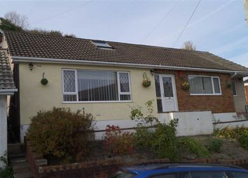 Thumbnail 2 bed detached bungalow for sale in Tanybryn, Penrhiwceiber, Mountain Ash