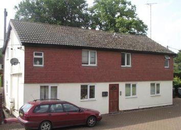 Thumbnail 1 bed flat for sale in Woburn Road, Heath And Reach, Leighton Buzzard, Bedfordshire