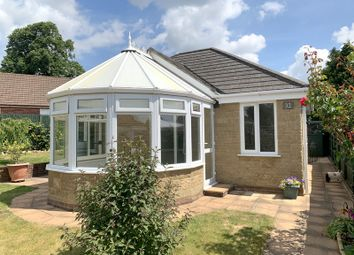 Thumbnail 2 bed bungalow to rent in Balsam Park, Wincanton
