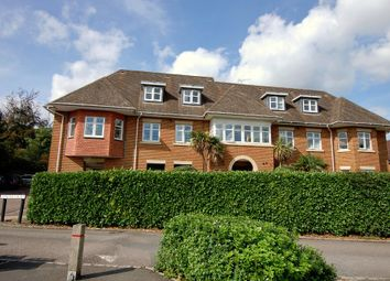 Thumbnail 2 bed flat to rent in Chapel Lane, Bagshot