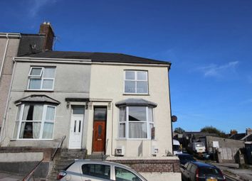 Thumbnail 1 bedroom flat to rent in Wycliffe Road, Plymouth