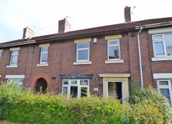 Thumbnail 3 bedroom property for sale in Spoutfield Road, Stoke-On-Trent